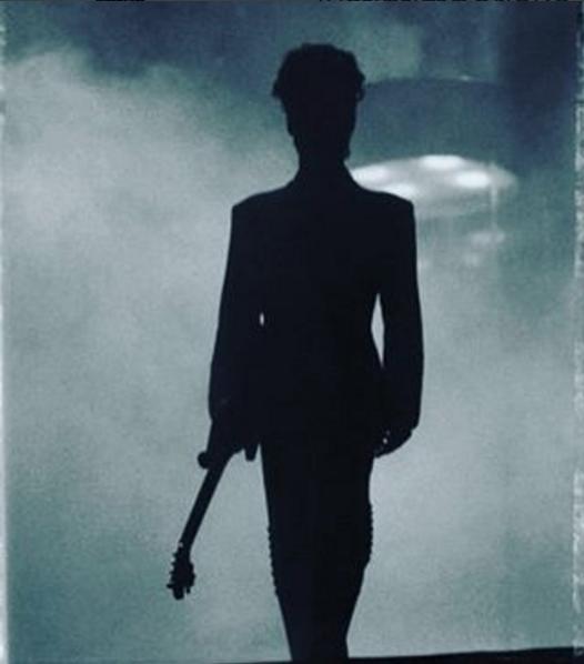 Prince 1958 - 2016