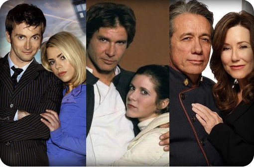 The Who, the Han, and the Frakin' Admiral